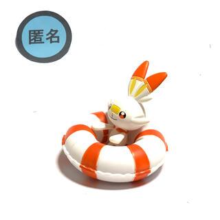 バンダイ(BANDAI)のポケットモンスター ポケモン プカプカコレクション ヒバニー(ゲームキャラクター)