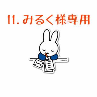 11.みるく様専用❣️ 第3回🎉韓国多肉植物販売会❣️(その他)