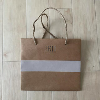 ロンハーマン(Ron Herman)のショップ袋 ロンハーマン RH(ショップ袋)