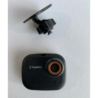 ユピテル(Yupiteru)のユピテル ドライブレコーダー DRY-mini X1 美品(車内アクセサリ)