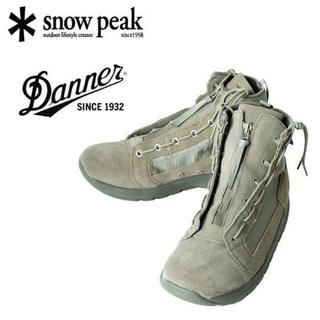 スノーピーク(Snow Peak)のスノーピーク タキオンフィールドSP              (26.5cm)(その他)