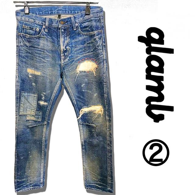 glamb(グラム)の【glamb】★★glambの人気デニム一斉値下げ★★ メンズのパンツ(デニム/ジーンズ)の商品写真