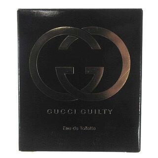 グッチ(Gucci)のグッチ GUCCI グッチ ギルティ オードトワレ 50ml 香水 レディース(香水(女性用))