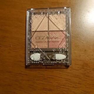 CEZANNE(セザンヌ化粧品) - セザンヌ ニュアンスオンアイシャドウ