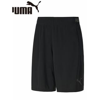 プーマ(PUMA)のpumaハーフパンツ サイズXL(ショートパンツ)