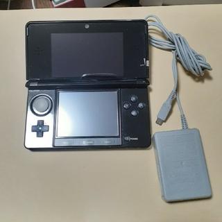 ニンテンドー3DS - 3DSブラック