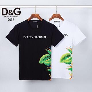 DOLCE&GABBANA - 2枚10000 DOLCE&GABBANA Tシャツ 半袖69