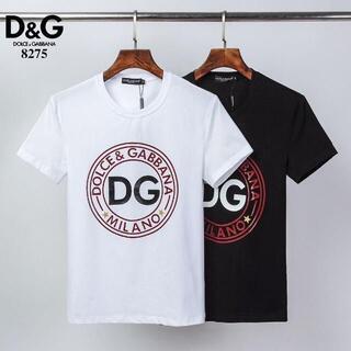 ドルチェアンドガッバーナ(DOLCE&GABBANA)の2枚10000 DOLCE&GABBANA Tシャツ 半袖61(その他)
