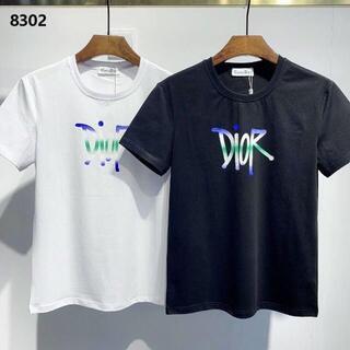ドルチェアンドガッバーナ(DOLCE&GABBANA)の2枚10000 DOLCE&GABBANA Tシャツ 半袖59(Tシャツ(半袖/袖なし))