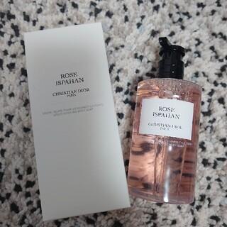 ディオール(Dior)のDior ローズ イスパハン リキッド ソープ (ハンド&ボディ ソープ)(ボディソープ/石鹸)