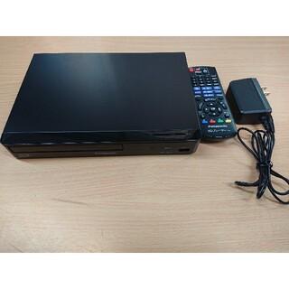 Panasonic Blu-ray player プルーレイプレイヤー(ブルーレイプレイヤー)