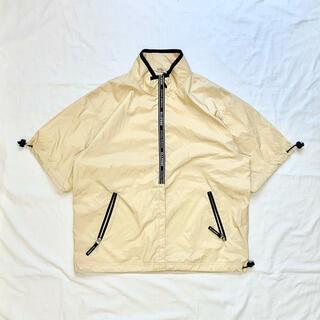 ellesse - ellesse ゴールドウィン 90年代 ハーフジップシャツ 美品 レア