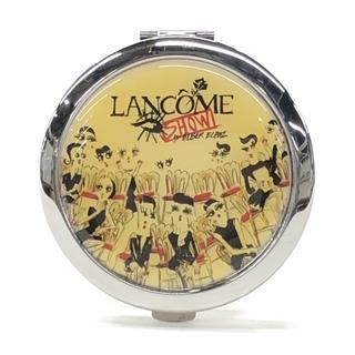 ランコム(LANCOME)のランコム コンパクトミラー LANCOME SHOW(ミラー)