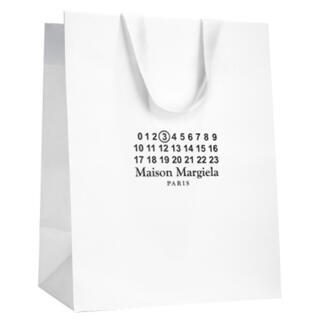 マルタンマルジェラ(Maison Martin Margiela)のメゾン マルジェラ フレグランス ペーパーバッグ 紙袋 ショッパー ショップ複数(ショップ袋)