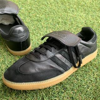 アディダス(adidas)の美品23.5adidas SAMBA RECON LTアディダス サンバF927(スニーカー)