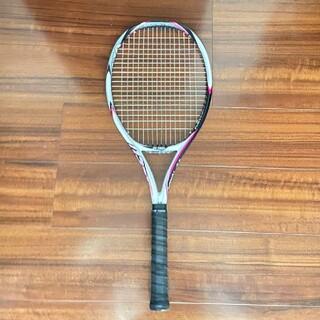 YONEX - テニスラケット YONEX ISOMETRIC