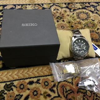 セイコー(SEIKO)のSELKO時計(置時計)
