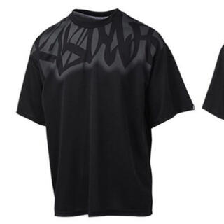 アシックス(asics)の2021モデル アシックス グラフィックTシャツ(Tシャツ(半袖/袖なし))