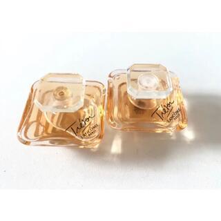 ランコム(LANCOME)のLANCOME 香水 2個セット(香水(女性用))