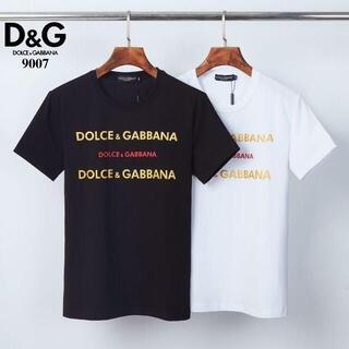 ドルチェアンドガッバーナ(DOLCE&GABBANA)の2枚10000 DOLCE&GABBANA Tシャツ 半袖30(Tシャツ(半袖/袖なし))
