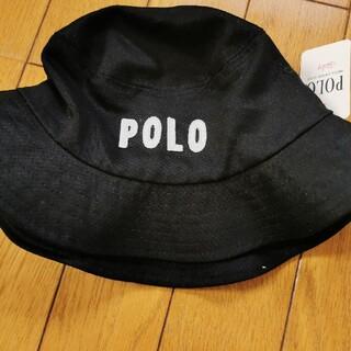 ラルフローレン(Ralph Lauren)のバケットハット POLO(帽子)