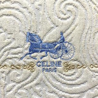 セリーヌ(celine)のモナリザ様専用 CELINE タオルシーツ(シーツ/カバー)