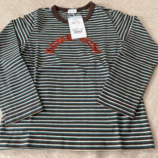 コンビミニ(Combi mini)のコンビミニ  ロンT 110(Tシャツ/カットソー)
