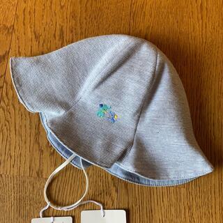 ファミリア(familiar)の帽子 男の子 赤ちゃん(帽子)