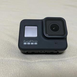ゴープロ(GoPro)のGoPro HERO8(ビデオカメラ)