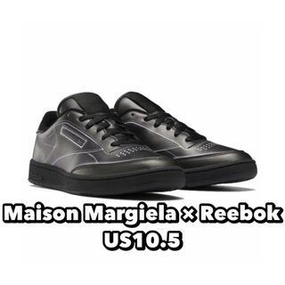 マルタンマルジェラ(Maison Martin Margiela)のmaison margiela メゾン マルタン マルジェラ リーボック(スニーカー)