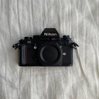 Nikon - Nikon F3