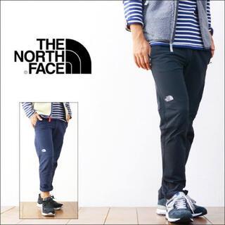 THE NORTH FACE - 【美品】ザ・ノースフェイス アルパインライトパンツ NT52927 黒 メンズS