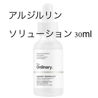 セフォラ(Sephora)のThe Ordinary アルジルリン ヒアルロン酸(美容液)
