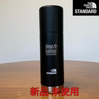 THE NORTH FACE - 【新品 未使用】ノースフェイス 水筒 16.9oz(0.5L)黒 限定 コラボ