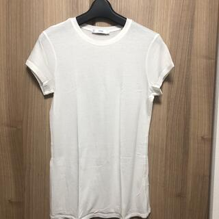 ビンス(Vince)のVINCE レディースTシャツ(Tシャツ(半袖/袖なし))