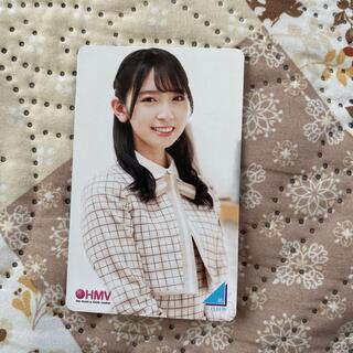 HMV クーポン 日向坂46 金村美玖