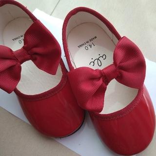 エフオーキッズ(F.O.KIDS)のアプレレクール 靴(フォーマルシューズ)