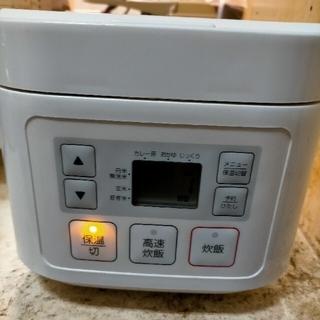 ニトリ - ニトリ 炊飯器 SN-A5