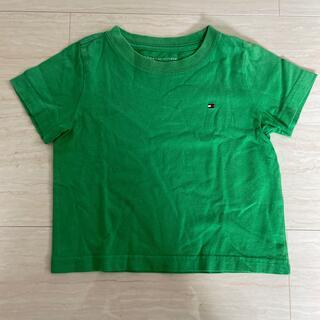 トミーヒルフィガー(TOMMY HILFIGER)のTOMMY HILFIGER  80 Tシャツ 男の子(Tシャツ)