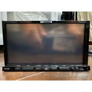 パイオニア(Pioneer)のカロッツェリア サイバーナビ AVIC-ZH9990(カーナビ/カーテレビ)