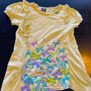ANNA SUI mini - アナスイミニ Tシャツ チュニック 120