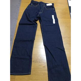 ジーユー(GU)のGU 未使用 メンズ ズボン(デニム/ジーンズ)