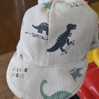 ジェラートピケ(gelato pique)の帽子(帽子)