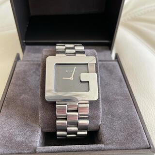 Gucci - グッチ腕時計 定番 Gマーク 電池切れ。訳あり。箱なし