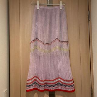 mame - 【雨の日セール】mame kurogouchi スカート