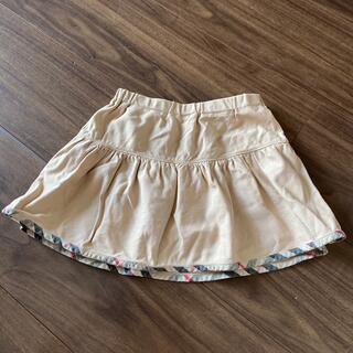 バーバリー(BURBERRY)のバーバリースカート90(スカート)