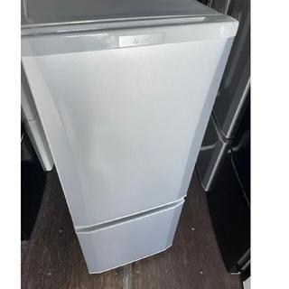 三菱電機 - 三菱電機 2ドア冷蔵庫 146L 💍2019年製💍