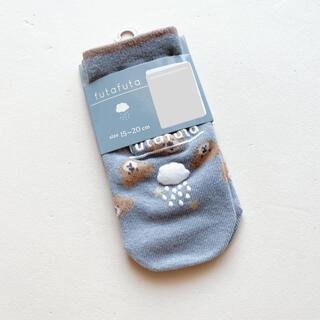 futafuta - futafuta フタフタ くま 靴下 新品未使用