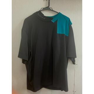 kolor - kolor 21ss tシャツ