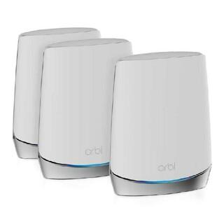 【新品・未開封】NETGEAR Orbi WiFi 6 Mini AX4200ト(PC周辺機器)